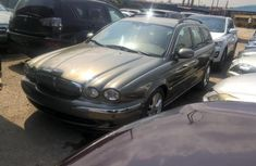 2006 Jaguar X-Type Petrol Automatic for sale