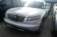 2006 Infinity FX for sale in Lagos