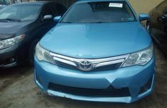 2012 Toyota Camry for sale in Lagos