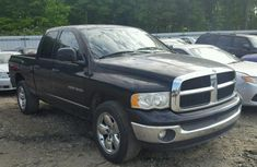 2005 Dodge Ram 1500 ST in good condition for sale