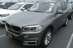 BMW X5 2016 model for sale