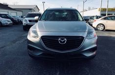 2008 model for sellING Mazda CX-9