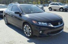 Honda Accord 2011 Grey for sale