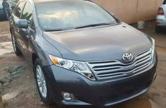 Clean Toyota Venza 2009 for sale