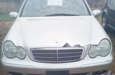 Mercedes-Benz C240 ₦1,800,000 for sale
