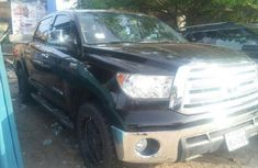 2013 Toyota Tundra Automatic Petrol well maintained