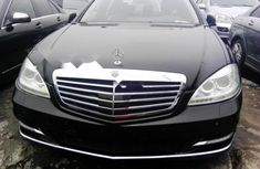 2009 Mercedes-Benz S350 Automatic Petrol well maintained