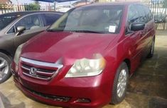 2006 Honda Odyssey 3.5 Automatic for sale at best price