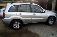 2002 Toyota RAV4 Automatic Petrol well maintained