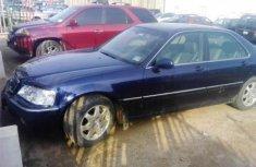 Acura RL 2002 Automatic Petrol ₦1,500,000