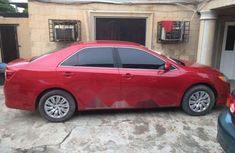 2012 Toyota Camry Petrol Automatic for sale