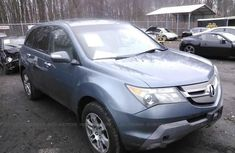 Acura MDX 2007 ₦3,800,000 for sale