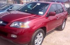 Acura MDX 2006 for sale