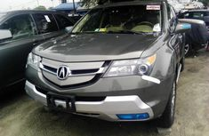 Acura MDX 2008 Automatic Petrol ₦4,400,000 for sale