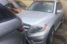 Mercedes-Benz GLK 2014 Automatic Petrol ₦15,000,000
