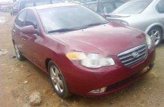 Hyundai Elantra 2007 ₦2,100,000 for sale