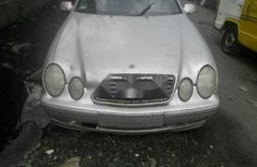 Almost brand new Mercedes-Benz CLK Petrol 2004
