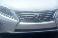 Lexus RX 2012 Automatic Petrol ₦12,500,000