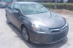 Toyota Camry 2017 ₦12,500,000 for sale