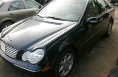 Well kept 2006 Mercedes-Benz C240 for sale