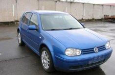 Volkswagen Golf4 2000 for sale