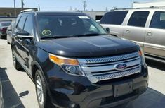 Clean 2012 Ford Explorer for sale .