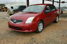 2012 Nissan Sentra in good condition for sale