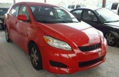 Toyota Matrix 2012 for sale