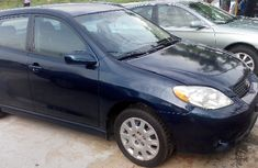 »»» Toks Toyota Matrix 2006 FOR SALE