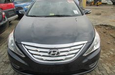 Very clean Hyundia Sonata 2011,Tokunbo FOR SALE