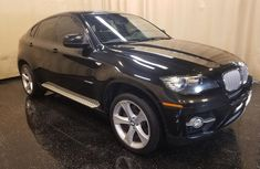 2009 BMW X6 xDrive50i FOR SALE
