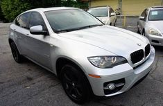 2008 BMW X6 xDrive35i FOR SALE