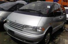 Toyota Previa 2002 for sale