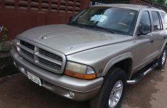 2002 Dodge Durango for sale in Lagos