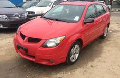 Pontiac Vibe 2004 Automatic Petrol ₦1,900,000