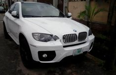 Almost brand new BMW X6 Petrol 2011 for sale