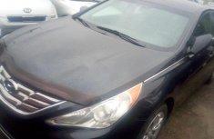 Almost brand new Hyundai Sonata Petrol 2012
