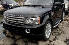 Land Rover Range Rover Sport 2006 ₦7,100,000 for sale