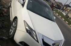2012 Acura ZDX for sale in Lagos