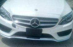 2015 Mercedes-Benz C400 Petrol Automatic for sale