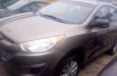 Hyundai Tucson 2011 ₦4,500,000 for sale