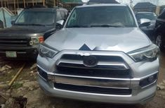 2015 Toyota 4-Runner for sale in Lagos