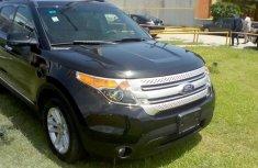 Ford Explorer 2014 Automatic Petrol ₦9,500,000