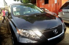 Lexus RX 2011 for sale