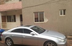2006 Mercedes-Benz CLS for sale