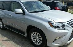 Lexus GX 2013 ₦13,600,000 for sale