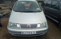 2003 Volkswagen Sharan for sale