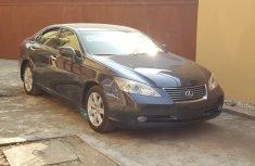 Lexus ES 350 2007 in good condition for sale