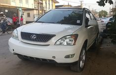 Good used Lexus RX 350 2007 for sale