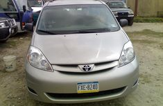 Good used 2007 Toyota Sienna LE for sale